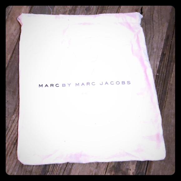 Marc By Marc Jacobs Handbags - Marc Jacobs small dust bag